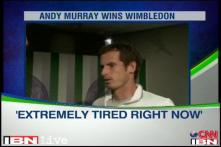 It was all pressure in the last game: Andy Murray