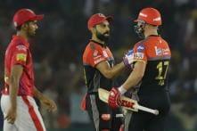 IPL 2019 | Gayle's 99 Goes in Vain as Kohli & de Villiers Power RCB to Maiden Win