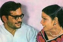 Gulzar on Relationship with Rakhee 44 Yrs Post Their Separation: I Still Gift Her Best Sarees