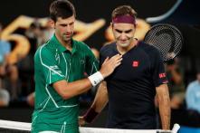 Huge Respect: Novak Djokovic Praises Ailing Roger Federer after Sweeping into Australian Open Final