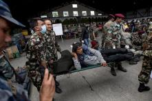 India's swift response in earthquake-hit Nepal stumps China, officials fear death toll may cross 15,000