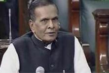 I am enough to face Narendra Modi, says Beni Prasad Verma