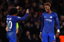 UEFA Champions League: Chelsea Edge Out Lille 2-1 to Reach Round of 16