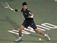 Djokovic beats Ferrer, wins Dubai tennis championship