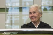 German Court Sentences 88-Year-Old Holocaust Denier to Jail