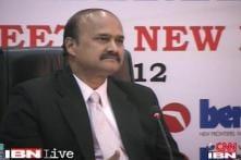 CBI gets go-ahead to probe suspended BEML chief