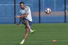 Gonzalo Higuain Completes Juventus Move