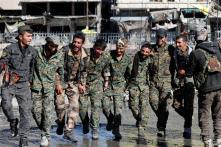 Fresh Syria Peace Talks Open in Astana