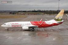 Thiruvananthapuram: AI Express flight returns after technical snag