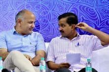 Delhi Court Issues Non-bailable Warrants Against Kejriwal, Sisodia & Yogendra Yadav