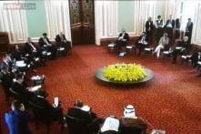 Live: Prime Minister Narendra Modi at G20 Summit