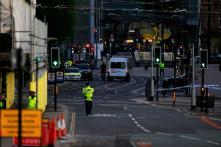 Manchester Arena Suicide Bomber Had Links to ISIS Cell: Media Report