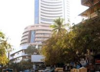 Markets open in red as Sensex plunges
