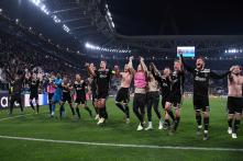 Ajax Amsterdam Get Champions League Boost as Dutch Football League Games Postponed