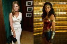 Wanted to Play Wonder Woman, Says Jennifer Aniston