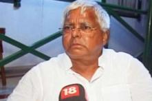 Lalu Prasad begins arguments in fodder scam case