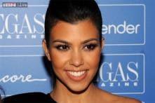 Kourtney Kardashian welcomes her third child