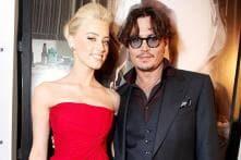 Johnny Depp and I aren't like Brangelina: Amber Heard