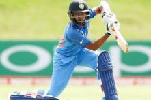 Prithvi Shaw and Deepak Chahar Shine as India 'A' Thrash ECB XI