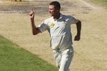 India vs Australia: Jackson Bird Expected to Replace O'Keefe