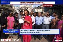 Open Mike: Is Telangana the most pivotal issue for Hyderabadis in 2014 polls?