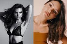 Emily Ratajkowski Flaunts Armpit Hair In Instagram Post, Misogynists Instantly Unfollow Her