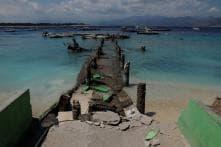 Fiji Rocked by Strong, Deep Undersea Earthquake of 8.2 Magnitude; No Tsunami Alert