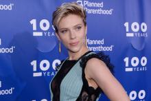 Twitter Has Found 'New Respect' for Scarlett Johansson After she Ditches Transgender Role