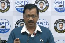 In A Republic, Power Should Reside With Those Elected By People: Arvind Kejriwal