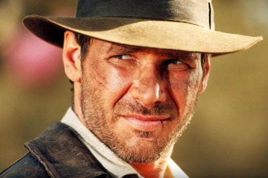 Harrison Ford to Star in Steven Spielberg's Indiana Jones 5