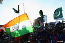 Spectator suffers fatal heart attack during Ind-Pak match