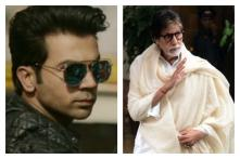 Rajkummar Rao's Biggest Inspiration? It's Amitabh Bachchan