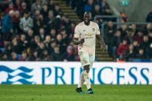 Lukaku's Striking Ambition Pleases Solskjaer as Man Utd Beat Palace