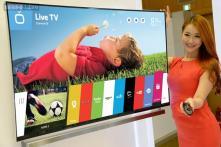 WebOS vs Firefox OS vs Roku: New software battle coming to smart TVs