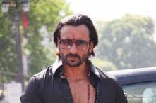 Saif Ali Khan in 'Bullet Raja': The Nawab turns rustic