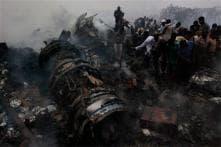Nigerian airplane crash: All 153 on board dead