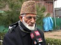 J-K wants Omar Abdullah to fulfill promises: Geelani
