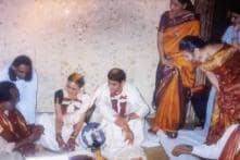 Photos: Mahesh Babu, Namrata Shirodkar complete 11 years of togetherness