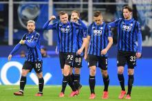 UEFA Champions League: Atalanta Thrash Valencia on Night to 'Remember Forever'