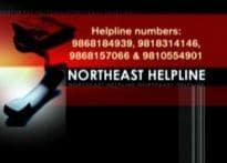 Racially discriminated, people from NE start helpline