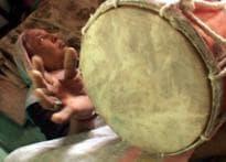 Ayodhya's drums of communal harmony