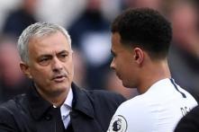 Premier League: Jose Mourinho Defends Dele Alli Over Racist Coronavirus Video