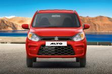 New Maruti Suzuki Alto 800 Detailed Image Gallery: See Pics