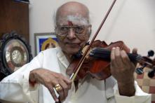 Veteran music composer T K Ramamurthy passes away