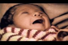 Baby burnt due to medical negligence