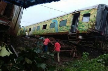 Duronto News: Latest News and Updates on Duronto at News18