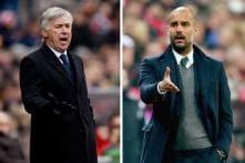 Carlo Ancelotti to replace Pep Guardiola at Bayern Munich from next season