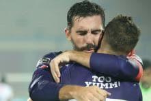 Indian Super League: ATK Keep Hopes Alive After Edging Past NorthEast United