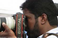 Pics: Aam aadmi for Anna Hazare