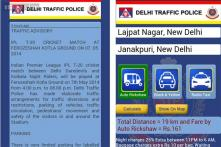 Delhi Traffic Police asks people to use Facebook, Whatsapp to complain illegal parking